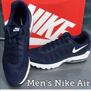 New Men's Nike Air Sneaker 